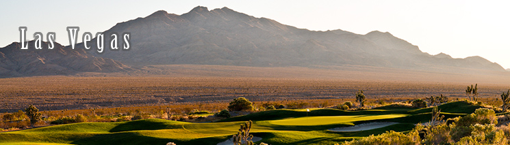 Las Vegas Golf Course Tour California